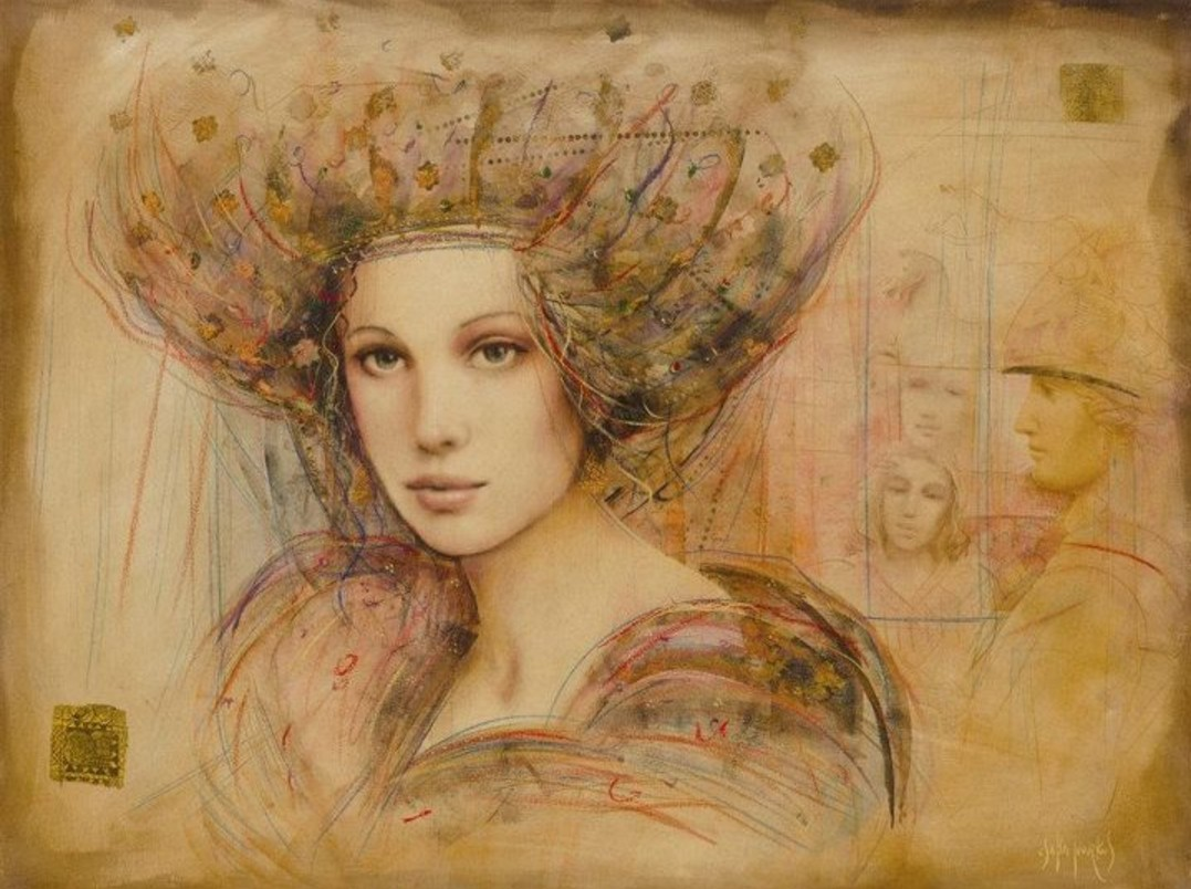 Csaba Markus (born January 26, 1953) 5