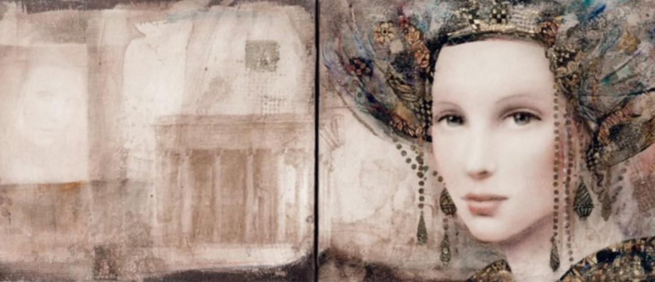 Csaba Markus - serigraphy