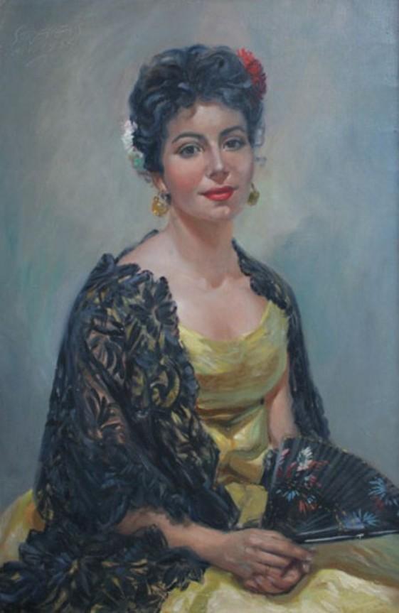 John Frederic Lloyd Strevens [1902-1990] 33