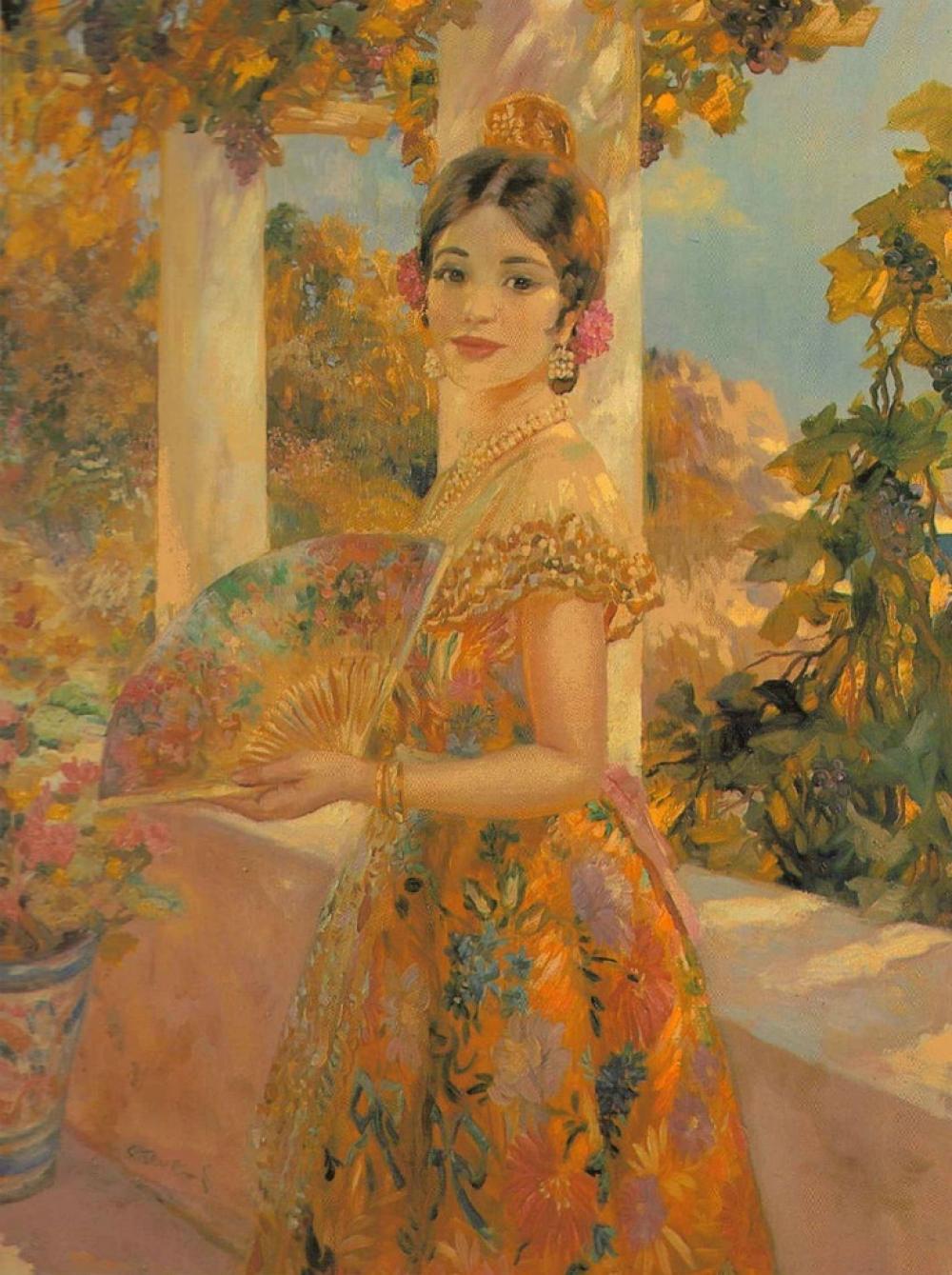 John Frederic Lloyd Strevens [1902-1990] 39