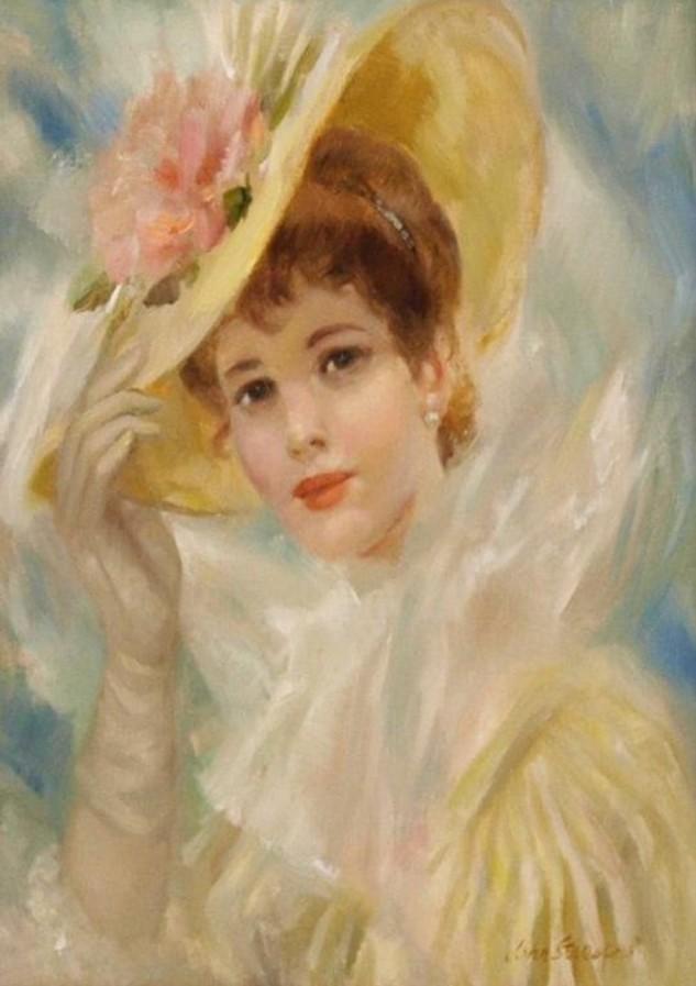 John Frederic Lloyd Strevens [1902-1990]14