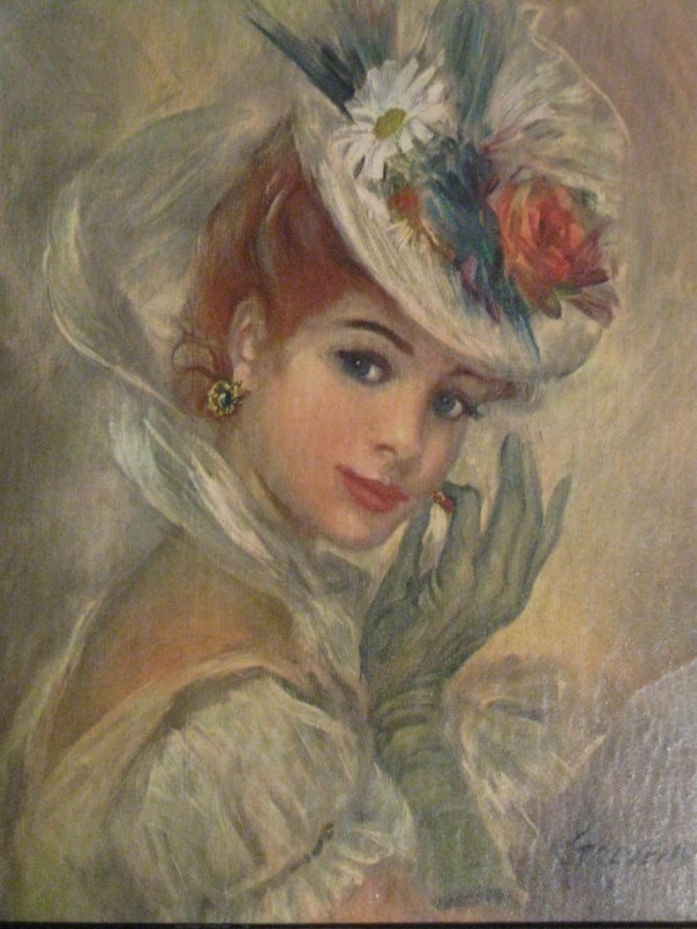 John Frederic Lloyd Strevens [1902-1990]48