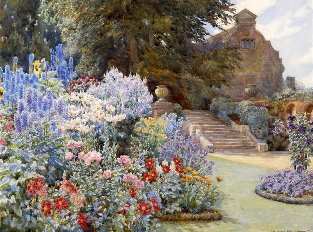 Beatrice Parsons (1869-1955)15