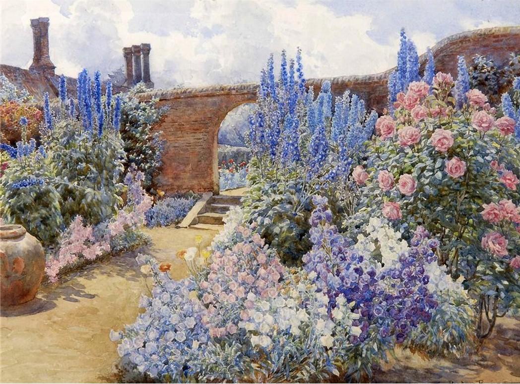 Beatrice Parsons (1869-1955)16