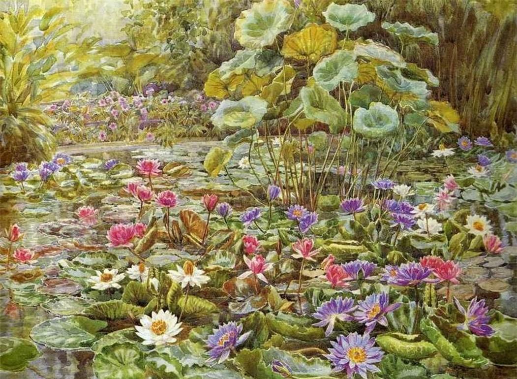 Beatrice Parsons (1869-1955)27