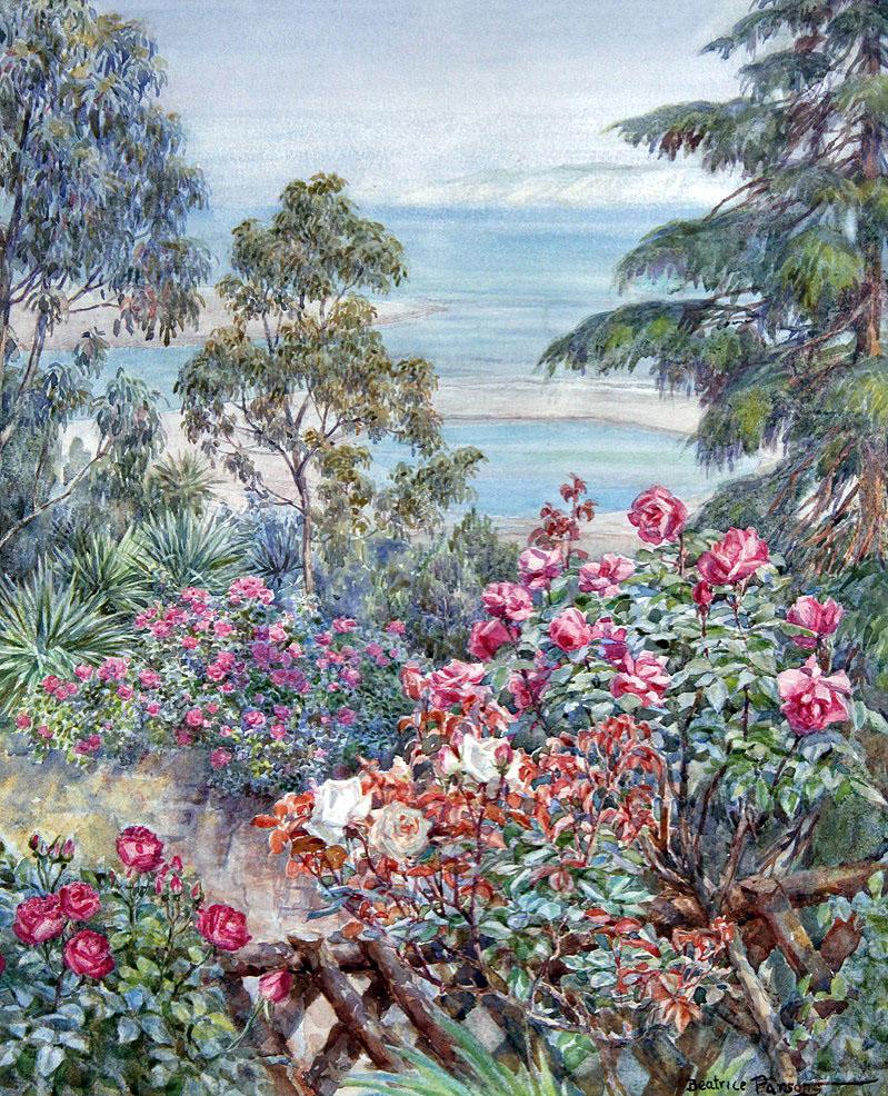 Beatrice Parsons (1869-1955)7