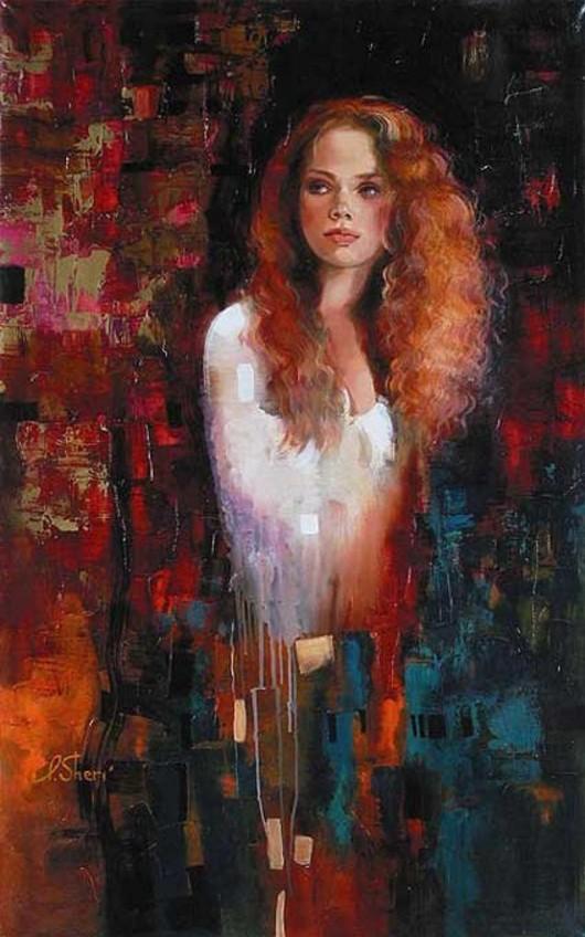 Irene Sheri 16