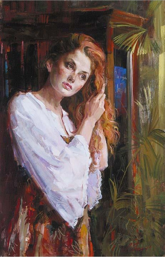 Irene Sheri25