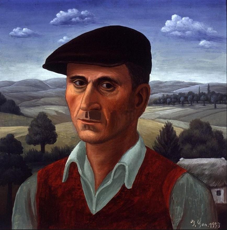 Ivan Generalić (1914 - 1992) 23