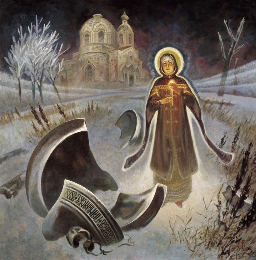 Boris Olshansky1