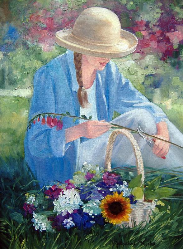 Jacqueline Brochu