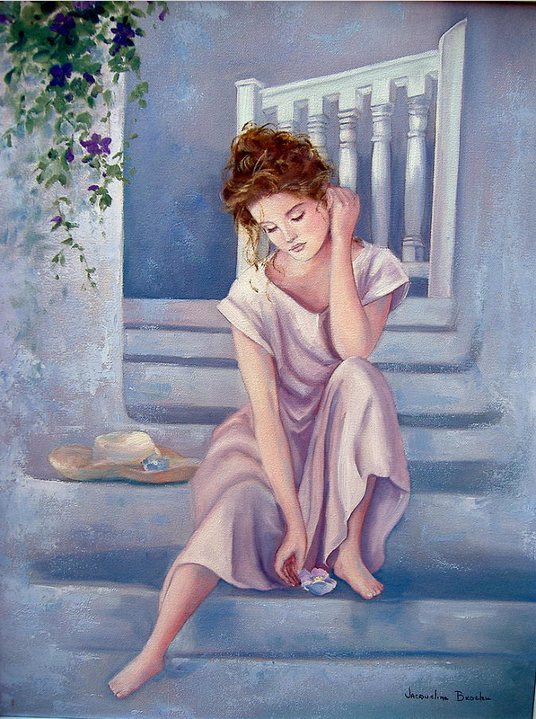 Jacqueline Brochu18