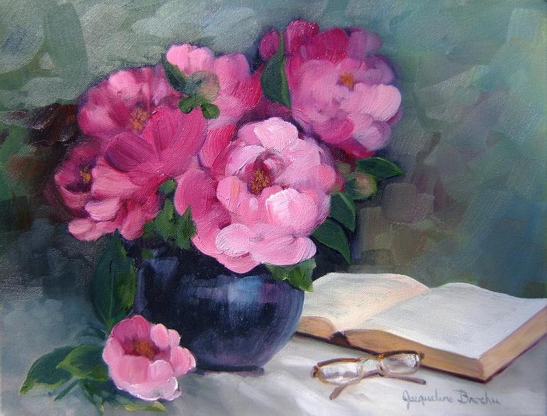 Jacqueline Brochu38