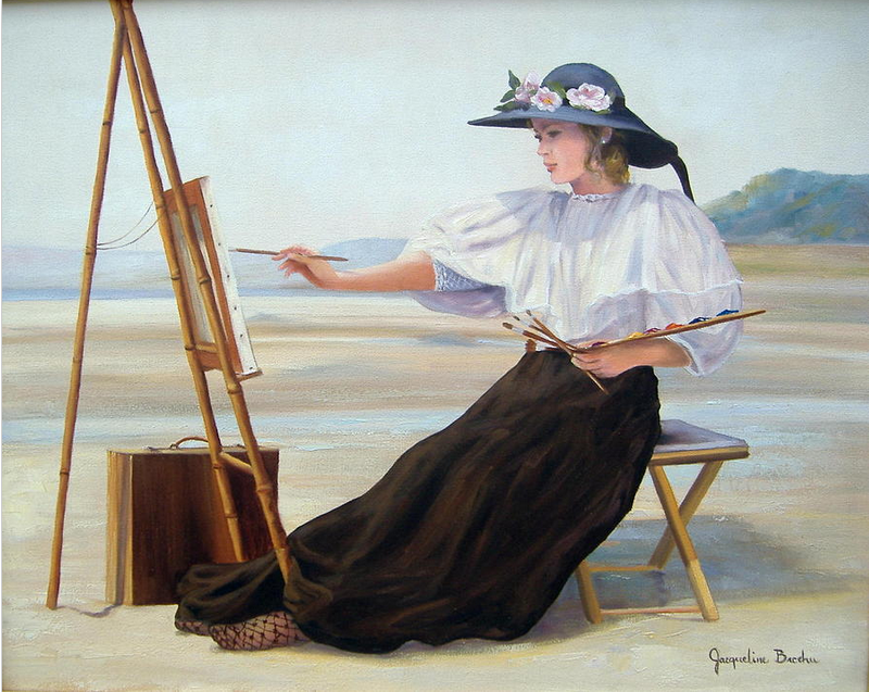 Jacqueline Brochu9