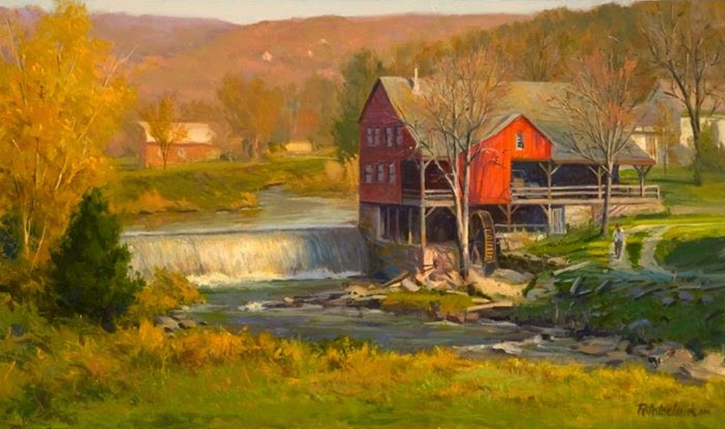 John Pototschnik Arta Pentru Oameni Simpli