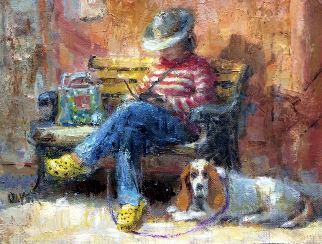 Julie Ford Oliver14