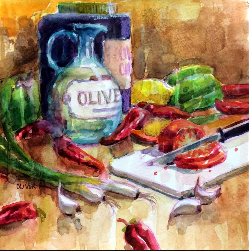 Julie Ford Oliver71