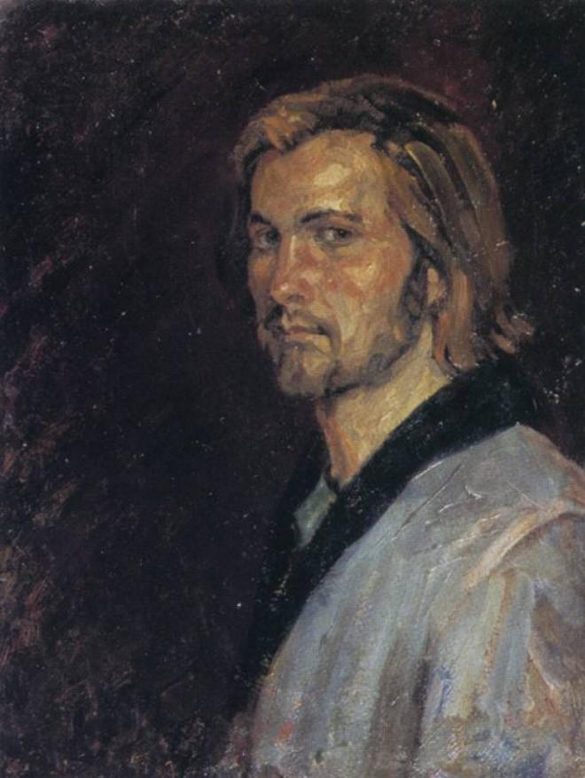 boris olshansky