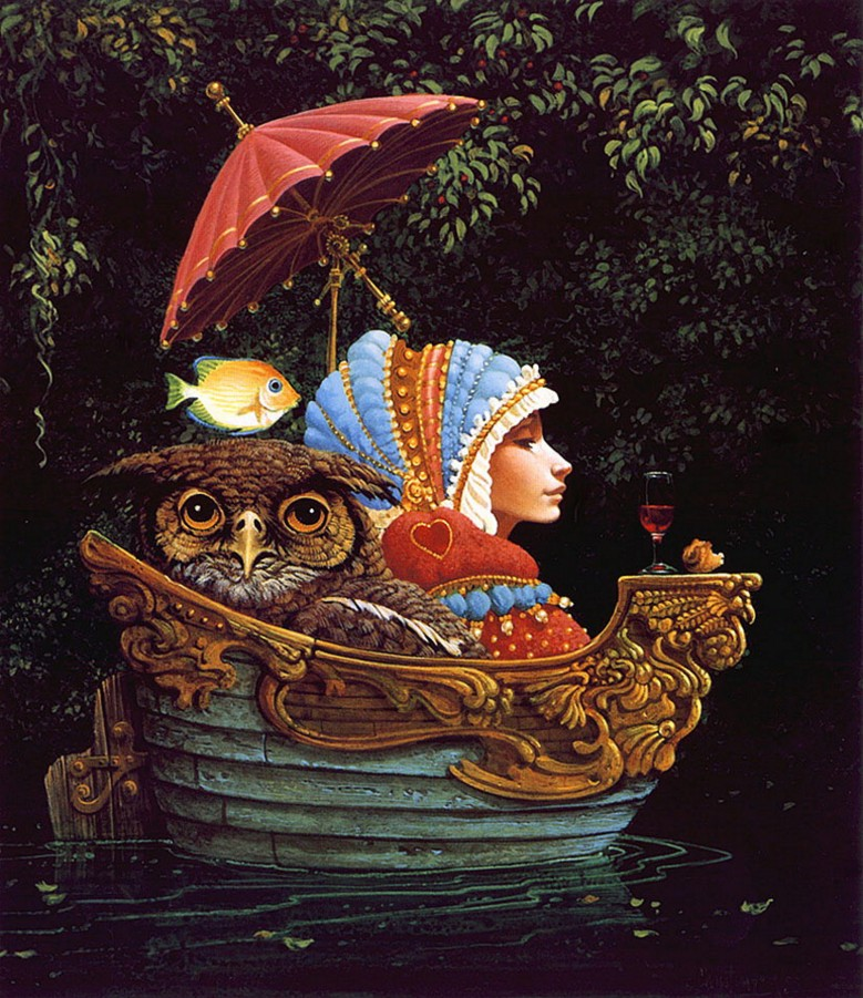 James C. Christensen14