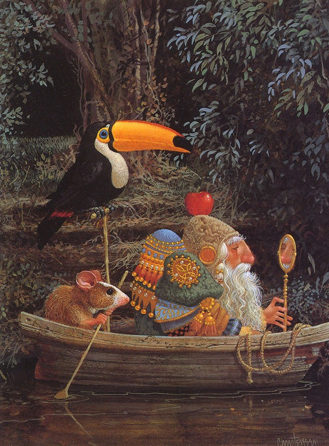 James C. Christensen2