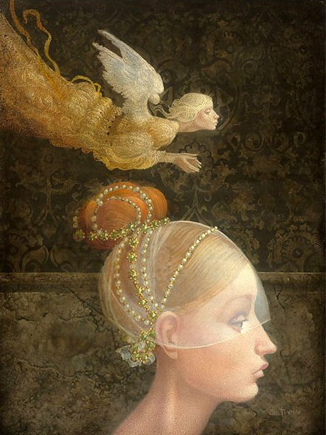 James Christensen (1942)4