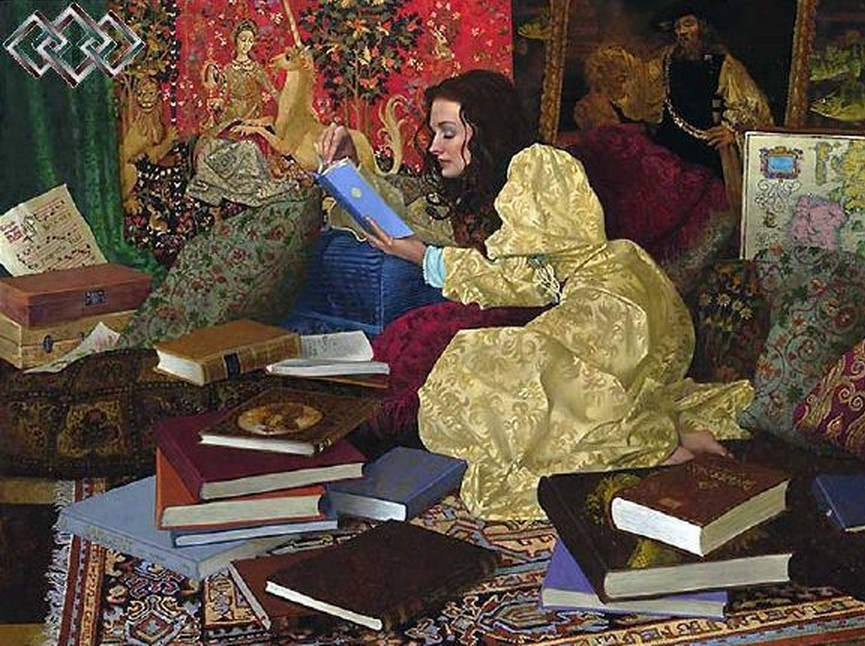 James Christensen (1942)5