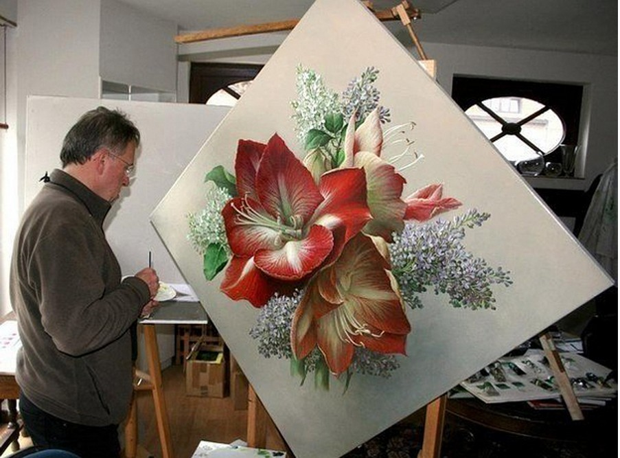 Pieter Wagemans was born on 11 August 1948 in Merksem, close to the city of Antwerp, Belgium