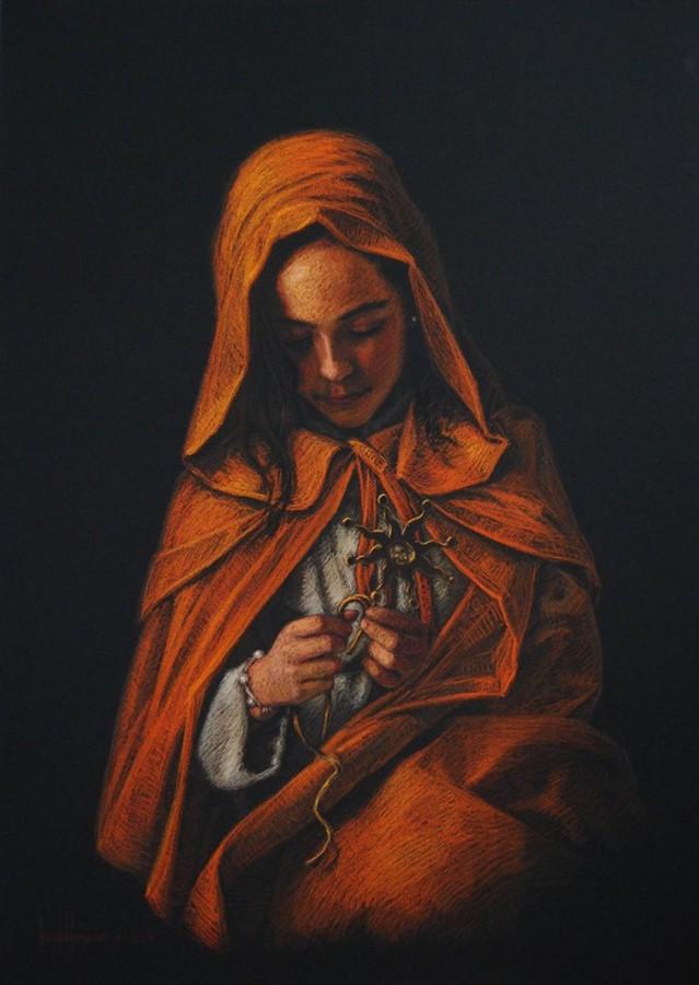 Angel De Cáceres García , 196640