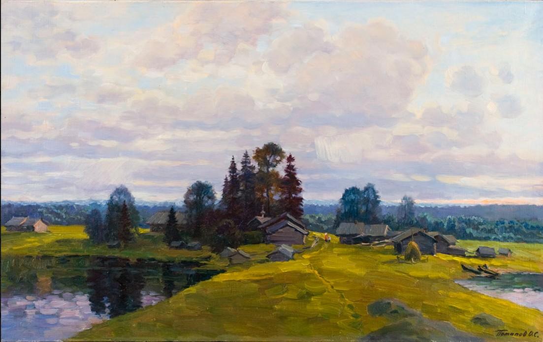 Oleg Potapov22