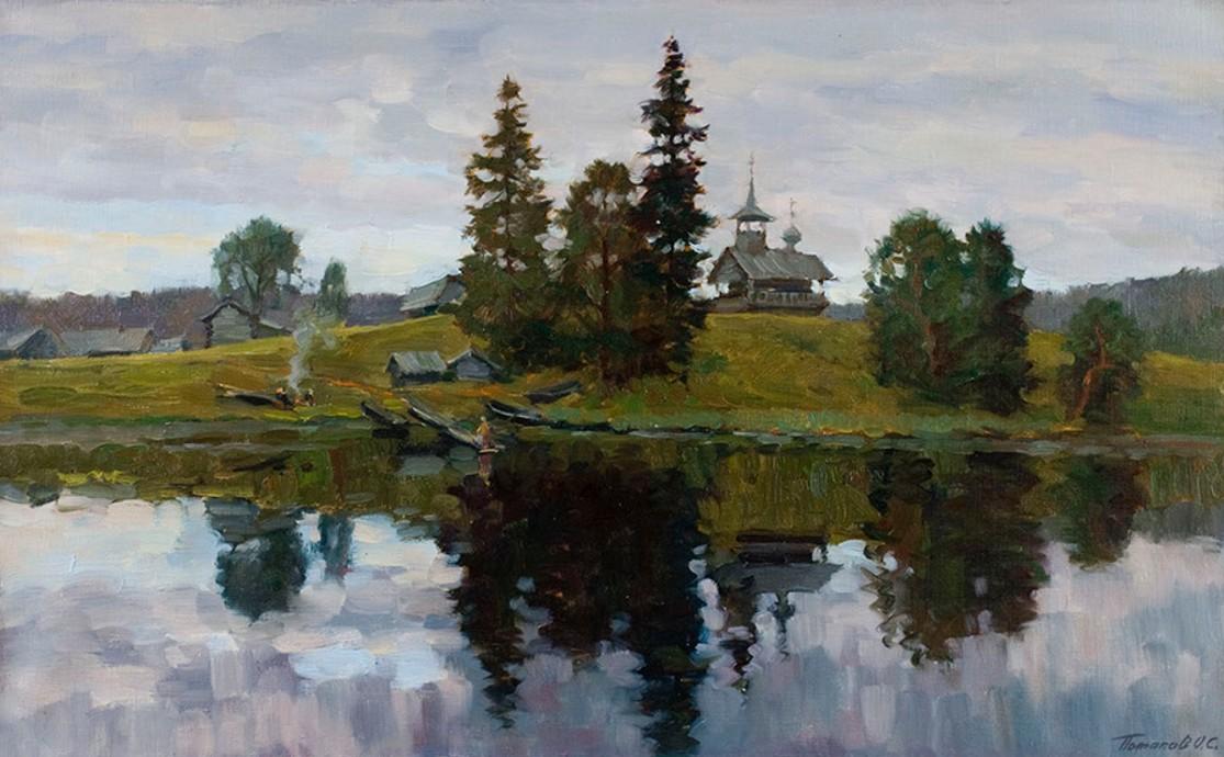 Oleg Potapov24