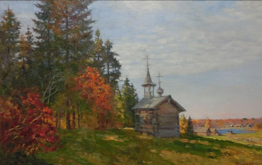 Oleg Potapov33