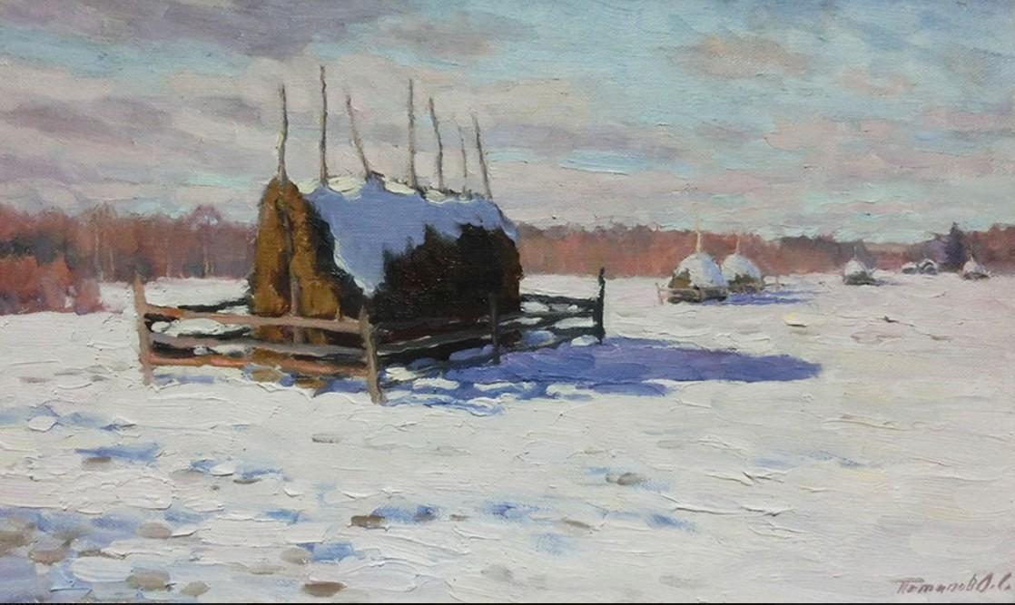 Oleg Potapov35
