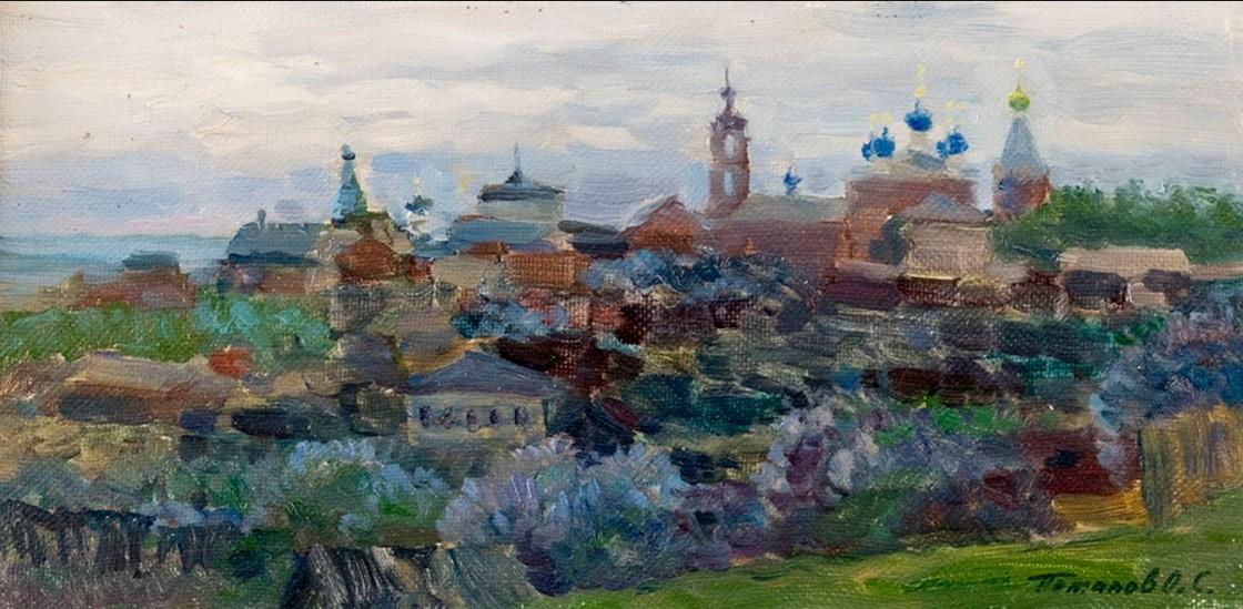 Oleg Potapov46