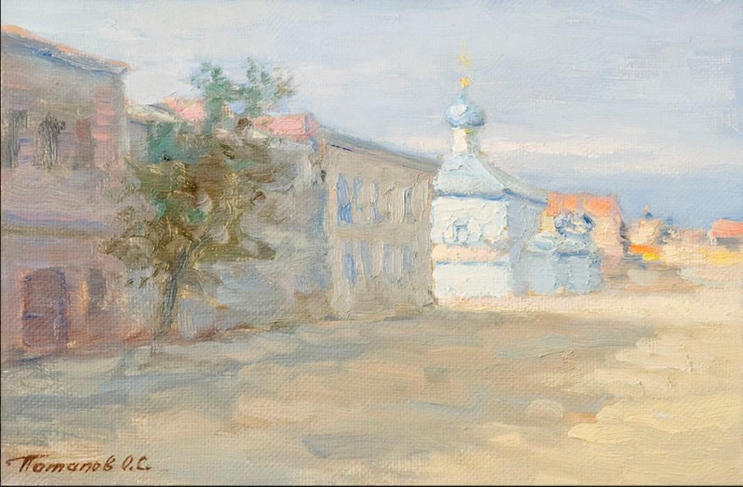 Oleg Potapov51
