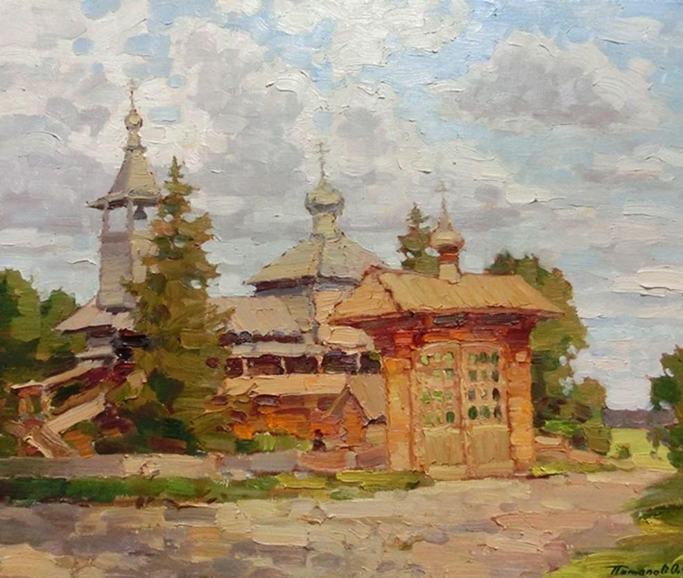 Oleg Potapov58