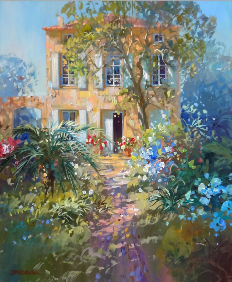 Laurent Parcelier (5)