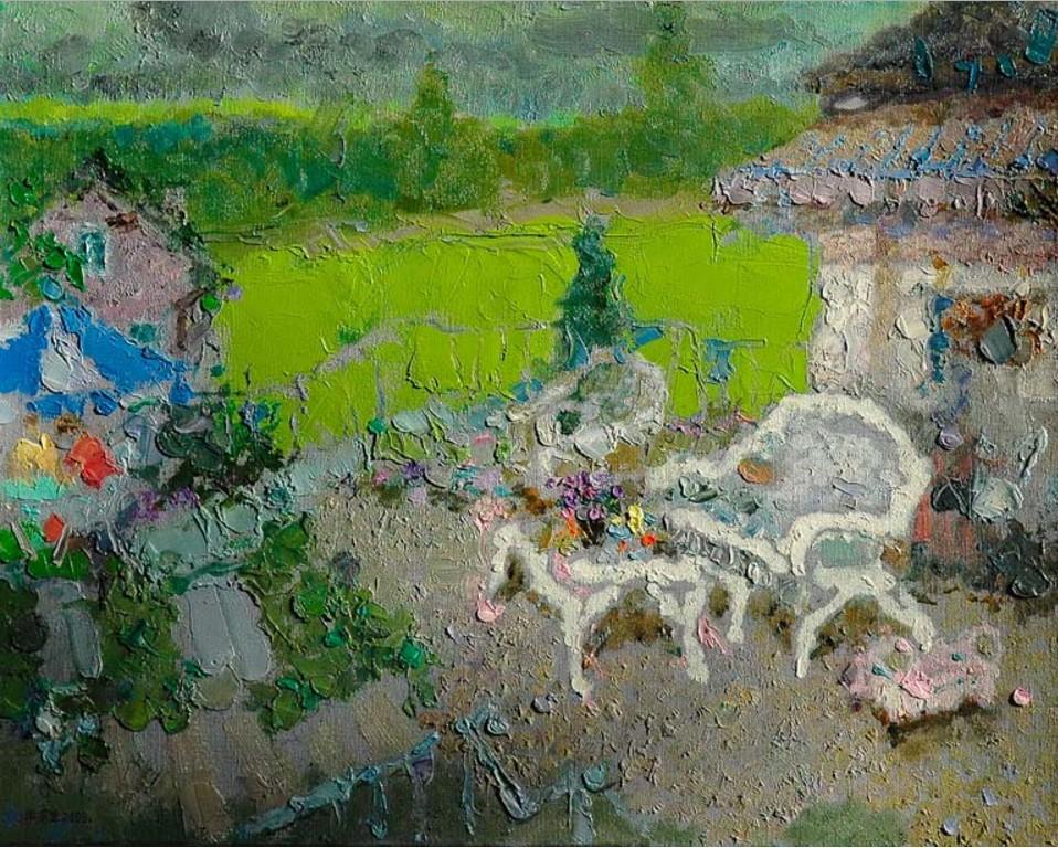 Zhang Jingsheng (Chinese, 1940)17