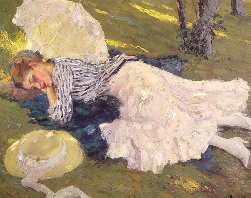EDWARD ALFRED CUCUEL (1875-1954) 26