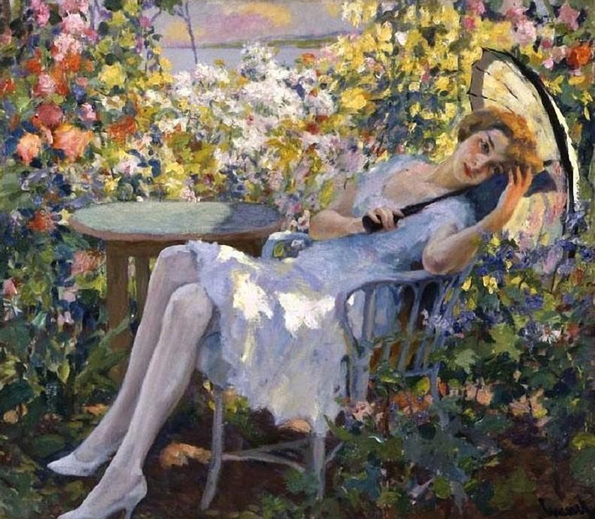 EDWARD ALFRED CUCUEL (1875-1954)5