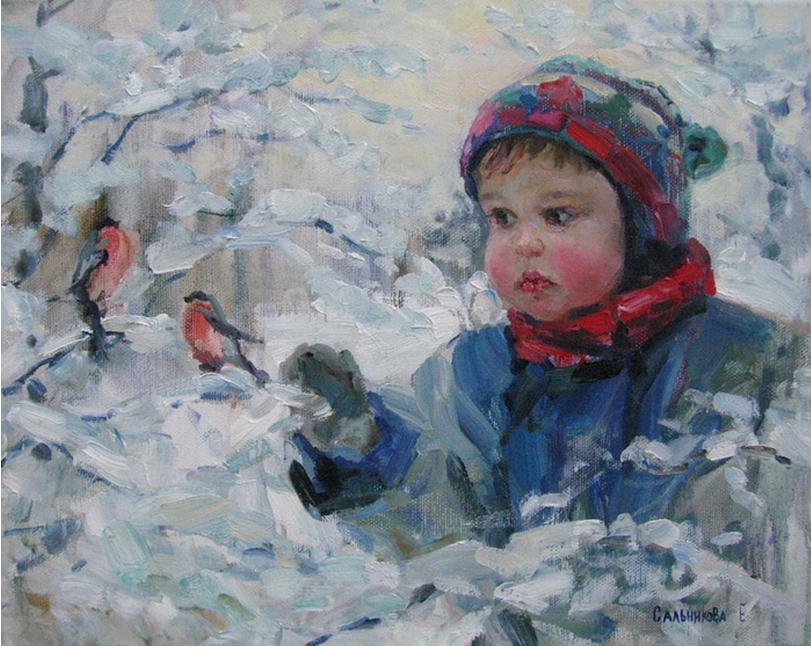Elena Salnikova20