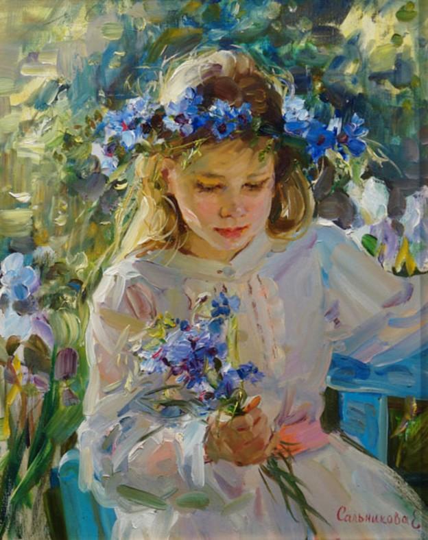 Elena Salnikova59