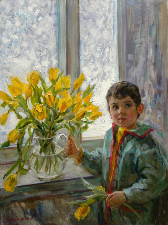 Elena Salnikova69
