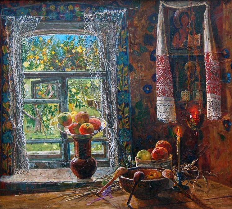 Evgeny Mukovnin, 197611