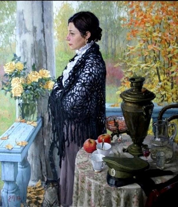 Evgeny Mukovnin, 197616