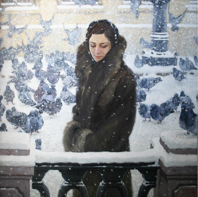 Evgeny Mukovnin, 19769