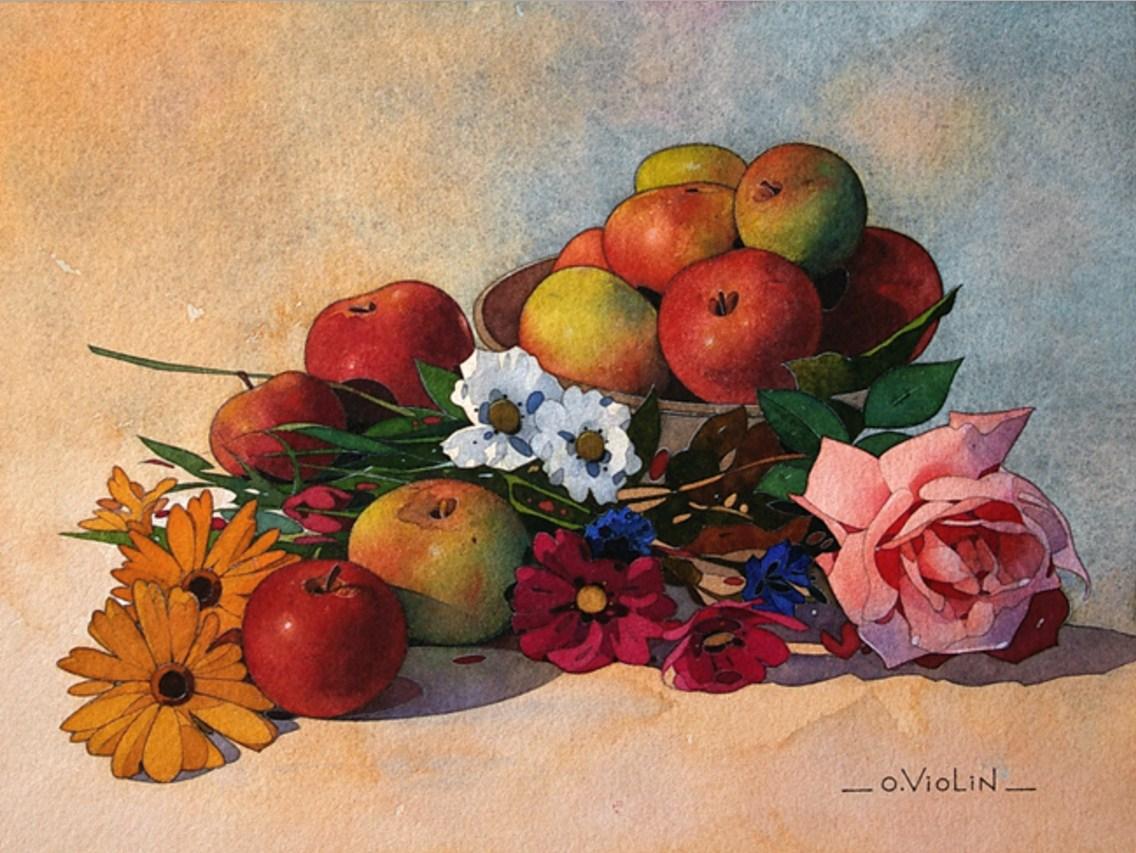 Olivier Violin14
