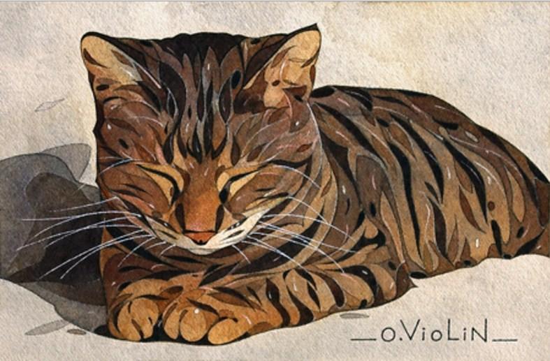 Olivier Violin23