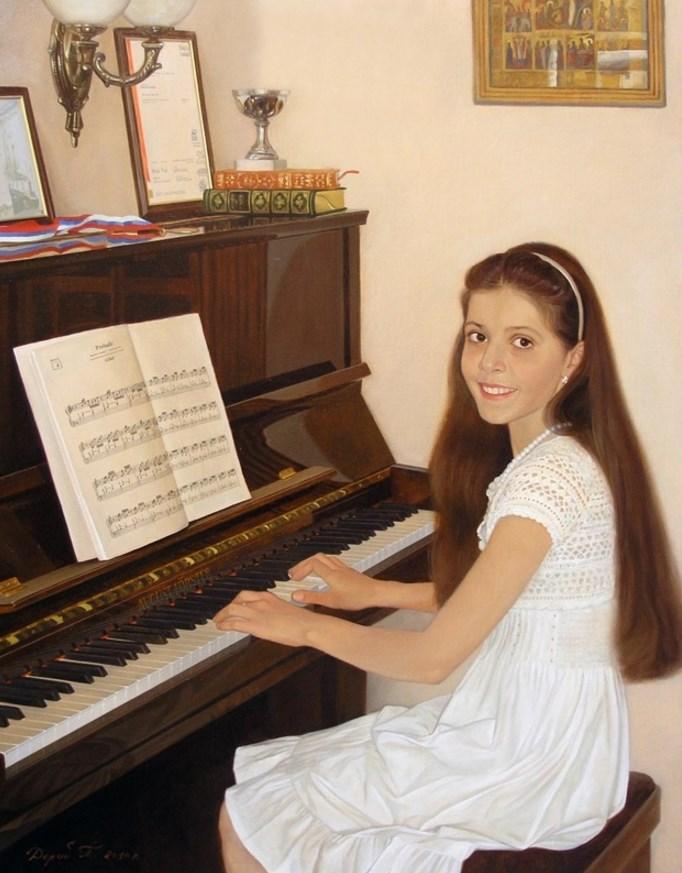 Tatiana Deriy, 197317