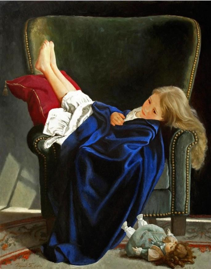Tatiana Deriy, 197328