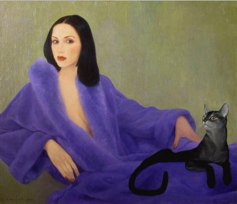 Tatiana Deriy, 19733